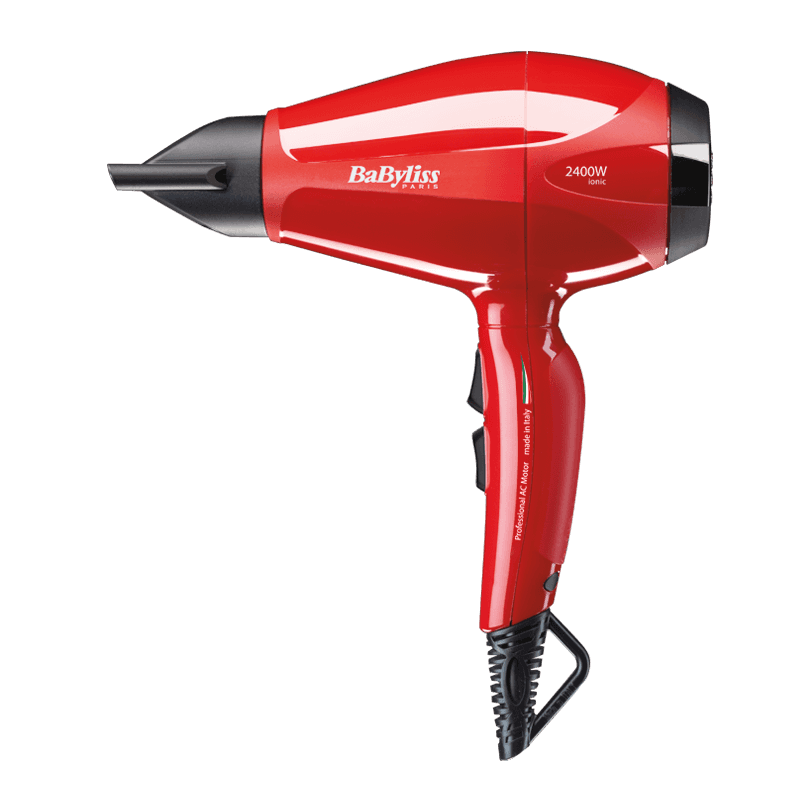 The Pro - Red - BaByliss