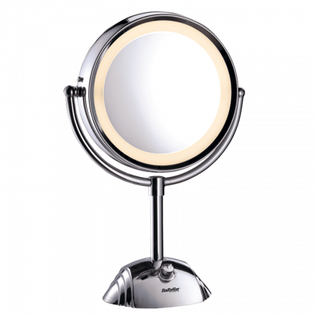 Make-up spiegel - rond