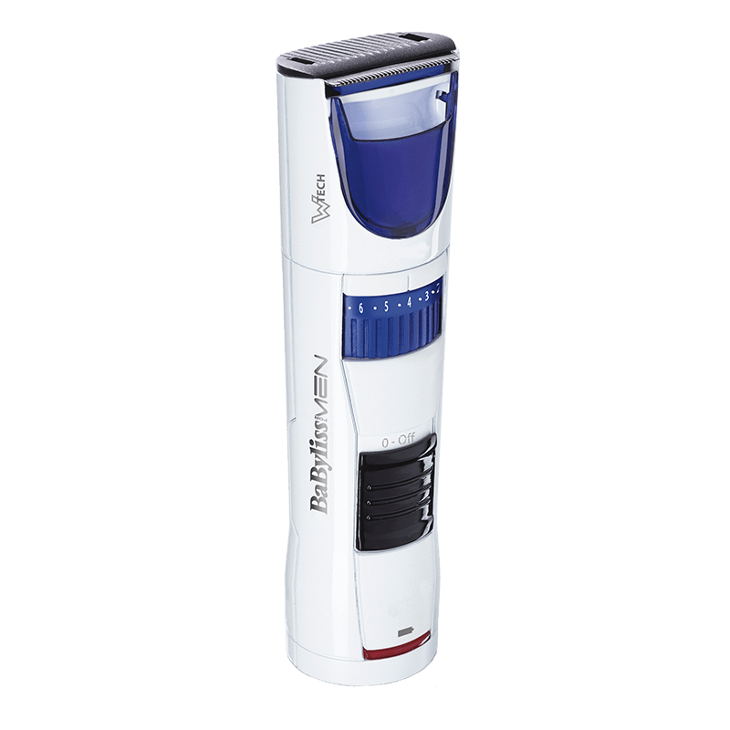 Baardtrimmer Wtech Precision - BaByliss