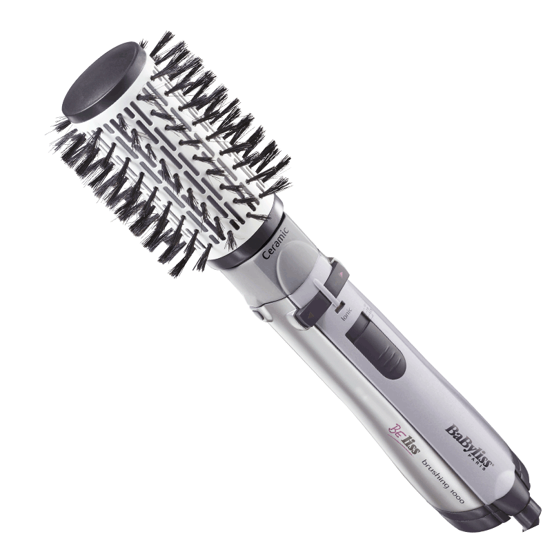 4-in-1 Brushing Föhnborstel - BaByliss