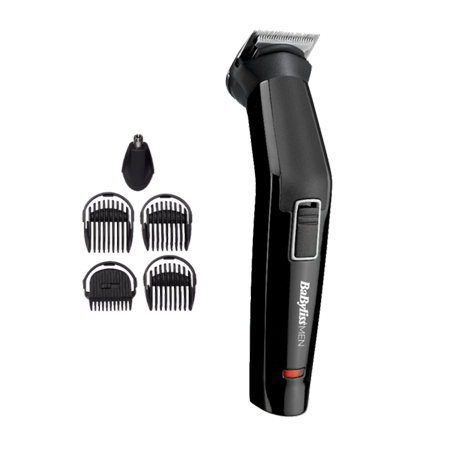 6-in-1 Multigroomer - BaByliss