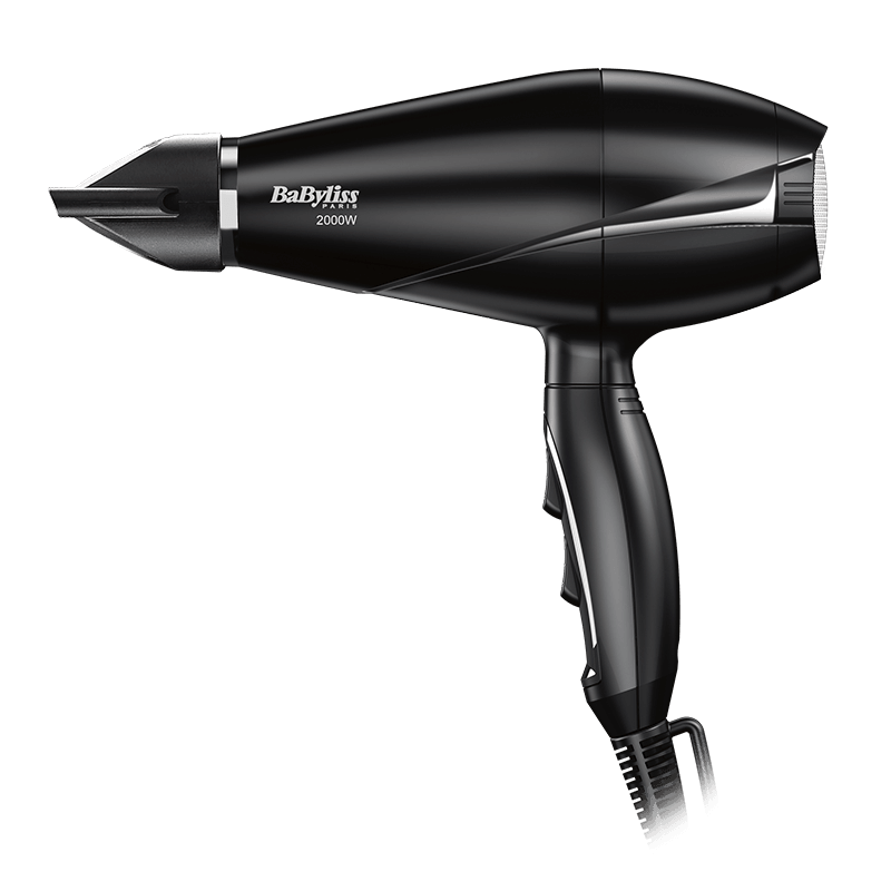 Le Pro Light Black - BaByliss
