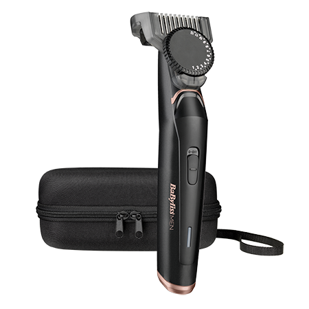 Even Finish Baardtrimmer - BaByliss