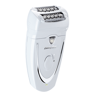 Epilator Double Head - BaByliss