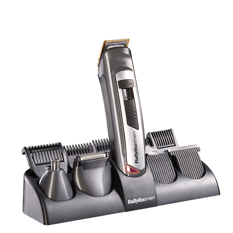 Styling Set Multi 10-in-1 - BaByliss