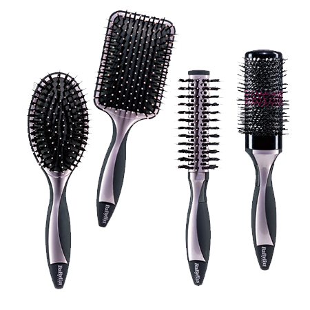 Haarborstels Diamond Ceramic - BaByliss