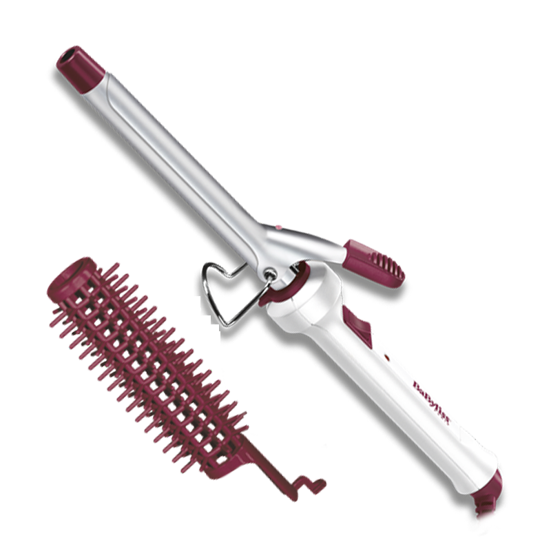 Curl & Brush - BaByliss
