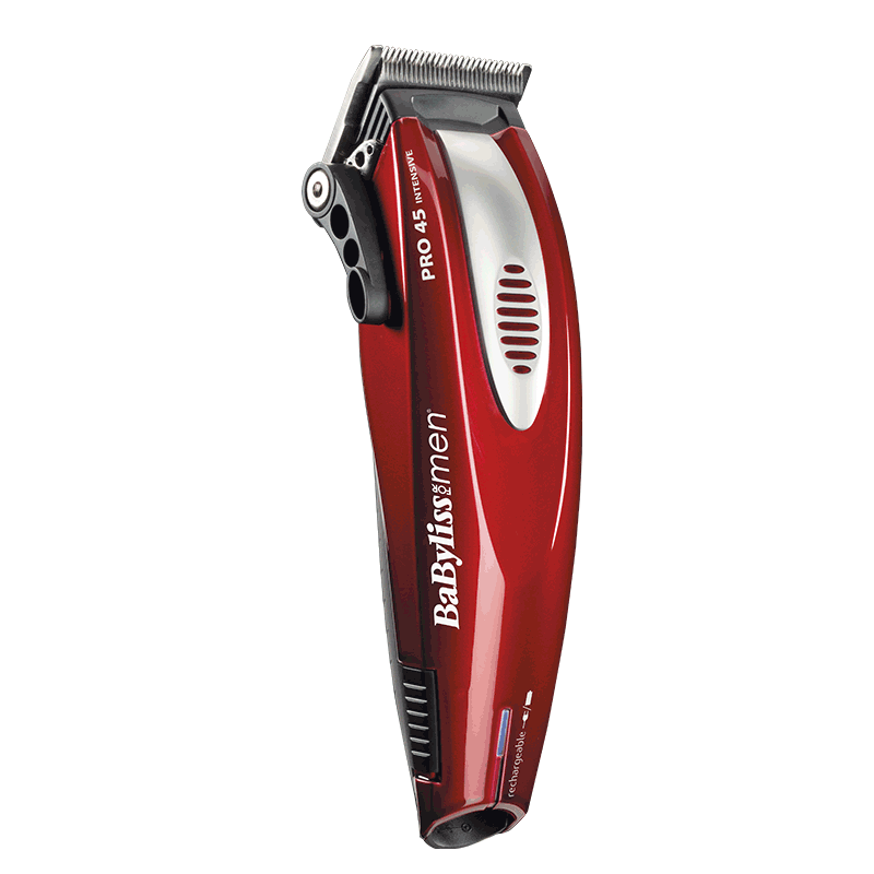 I-PRO 45 Intensive Red - BaByliss