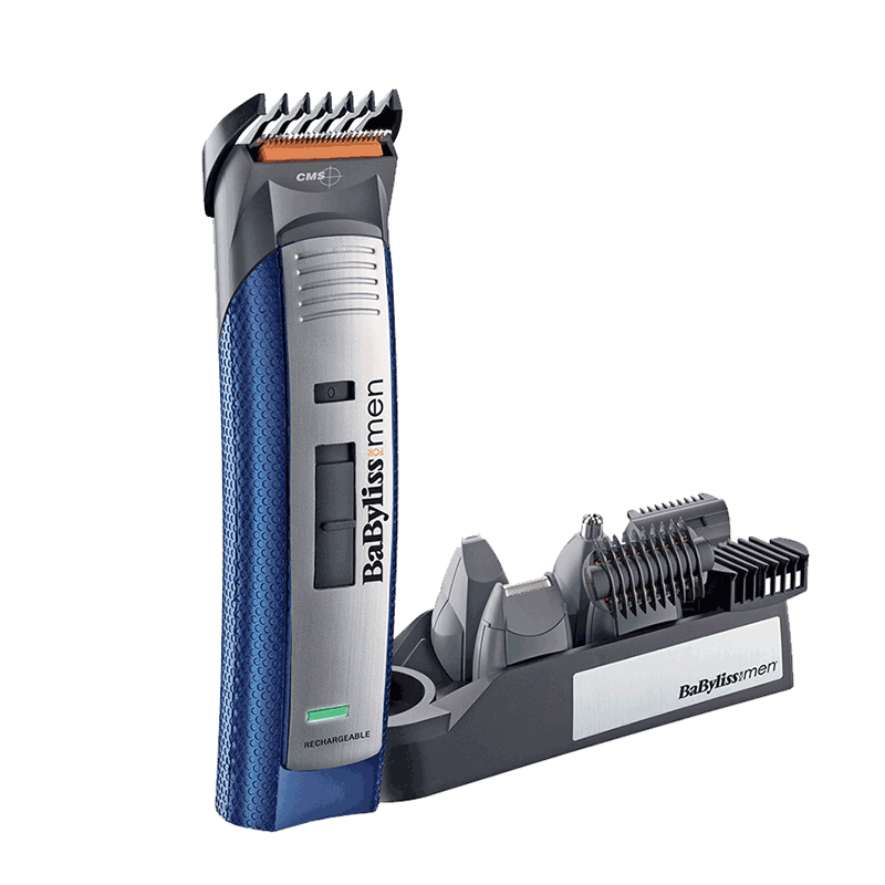 Grooming & Styling set X-10 - BaByliss