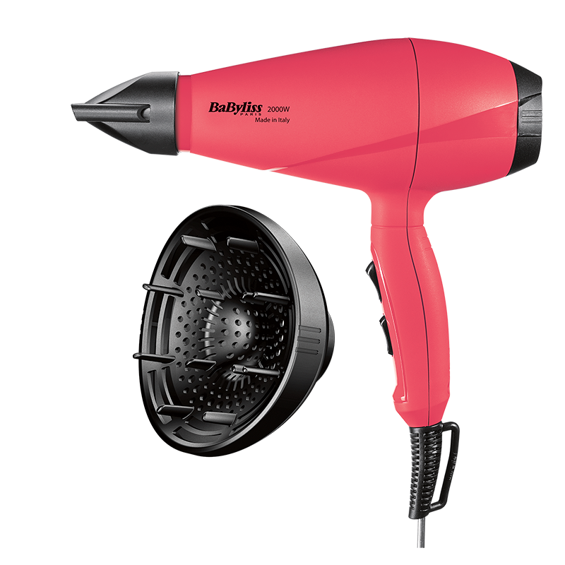 Le Pro Light Pink - BaByliss