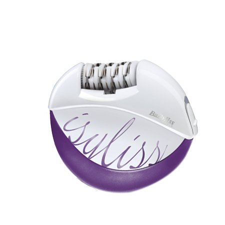 IsyLiss Epilator - BaByliss